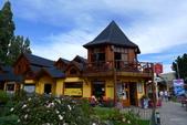 阿根廷Buenos Aires之旅:小鎮旅客服務中心