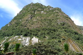 Machu-Picchu馬丘比丘:馬丘比丘小鎮景致