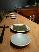 匠壽司日式料理:吧台