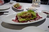 香宮精緻料理:菜片兒油雞絲
