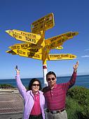 紐西蘭米佛峽灣之旅:紐西蘭陸地最南端地標