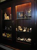 露易絲湖午茶夜宴:露易絲湖城堡櫥窗