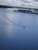 瑞典之旅:港邊景色