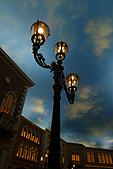賭城─拉斯維加斯之旅:賭城威尼斯