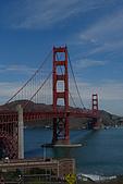 舊金山之旅:金門大橋