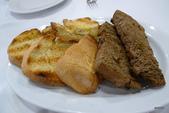 希臘美食專輯:各式烤麵包