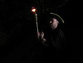 捷克﹝克倫羅夫﹞之旅:羅森古堡夜間導覽