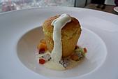 精緻商業套餐:義式傳統萊姆酒香巴巴蛋糕