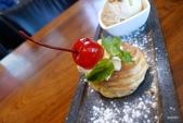 Osteria by Angie精緻義大利料理:義式泡芙