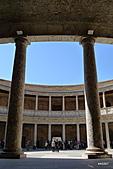西班牙之旅─風車群、格蘭納達、哥多華、塞維亞:卡洛斯五世宮殿