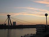 斯洛伐克之旅:飛碟橋