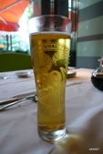 Danieli's週末早午餐:Peroni啤酒