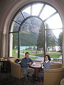 露易絲湖午茶夜宴:露易絲湖城堡飯店下午茶