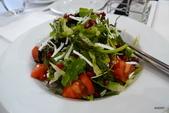 希臘美食專輯:希臘沙拉