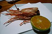 釧路秋刀魚套餐&主廚私房料理:炸蝦頭
