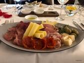 瑞士美食專輯:冷肉盤