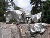 芬蘭之旅:西貝流士公園