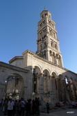 CROATIA克羅埃西亞﹝中﹞:中世紀羅馬式大教堂