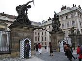 捷克之旅:總統府
