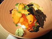 都鮨料亭:海膽散壽司