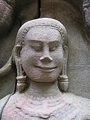 吳哥窟神秘邂逅:達松寺石雕