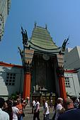 洛杉磯之旅:中國戲院
