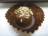 GODIVA2013情人節巧克力:腰果松露巧克力