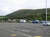 北愛爾蘭之旅:碼頭景色