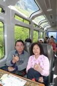 Machu-Picchu馬丘比丘:高山景觀火車