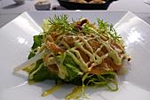 C'est Bon steak:蜂蜜茴香鮭魚沙拉