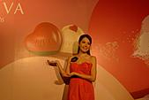 GODIVA 2011情人節愛的二重奏:情人節巧克力大使許瑋甯