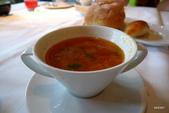 Danieli's週末早午餐:青菜湯