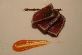 A CUT牛排館:嫩煎鮭魚