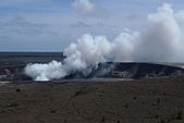 夏威夷─大島:火山口
