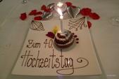 瑞士美食專輯:慶祝結婚40週年紀念