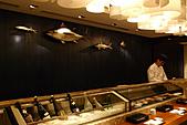 釧路秋刀魚套餐&主廚私房料理:壽司吧台