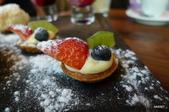 Osteria by Angie精緻義大利料理:水果塔