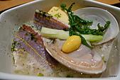 带金利明Toshiaki Obigane懷石料理:蒸金線魚、蛋豆腐、蛤蜊