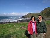 北愛爾蘭之旅:巨人堤道