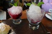 Osteria by Angie精緻義大利料理:莓果冰沙