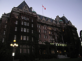 維多利亞&帝后城堡:帝后城堡飯店