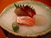 千代田日式料理:綜合生魚片
