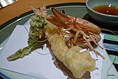 带金利明Toshiaki Obigane懷石料理:老虎明蝦天婦羅