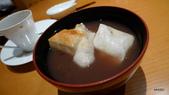 ibuki 李桑の創作懷石料理:紅豆麻糬
