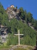 瑞士策馬特小鎮之旅:滑翔翼訓練場
