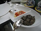 西華Toscana義大利餐廳:調味醬
