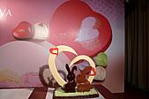 GODIVA 2011情人節愛的二重奏:2011新年巧克力