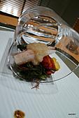 带金利明Toshiaki Obigane懷石料理:蟹肉沙拉&和牛薄片