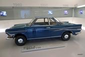 Bundesrepublik Deutschland德國之旅─BMW汽車博物館及展示中心:BMW汽車博物館收藏的早期車輛