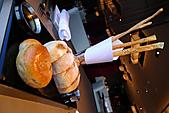 精緻商業套餐:綜合義式麵包